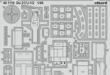 EDUARD 1/48 Dornier Do217J1/J2