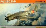 "EDUARD 1/48 Focke-Wulf Fw190D9 ""Profipack"""