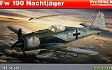 EDUARD 1/48 Focke-Wulf Fw190