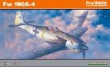 EDUARD 1/48 Focke-Wulf Fw190A4