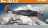 EDUARD 1/48 Focke-Wulf Fw190A2