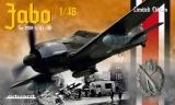 EDUARD 1/48 Focke-Wulf Fw190A5/U3 et U8