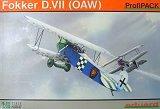 EDUARD 1/48 Fokker D-VII OAW