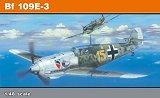 EDUARD 1/48 Messerschmitt Bf109E3 Profipack