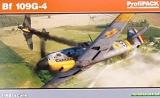 EDUARD 1/48 Messerschmitt Bf109G4