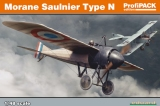 EDUARD 1/48 Morane-Saulnier Type N