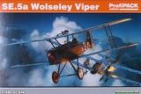 EDUARD 1/48 RAF SE5a Wolseley