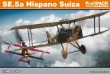 EDUARD 1/48 RAF SE5a Hispano-Suiza