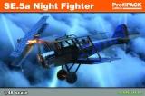 EDUARD 1/48 RAF SE5a Nightfighter