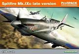EDUARD 1/48 Supermarine Spitfire MkIXc fin de prod
