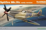EDUARD 1/48 Supermarine Spitfire MkIXc early