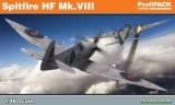 EDUARD 1/48 Supermarine Spitfire HF MkVIII