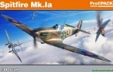 EDUARD 1/48 Supermarine Spitfire MkIA
