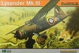 EDUARD 1/48 Westland Lysander MkIII