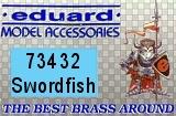 EDUARD 1/72 Fairey Swordfish