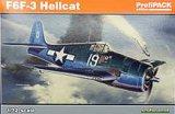 EDUARD 1/72 Grumman F6F3