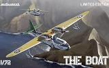EDUARD 1/72 Sikorsky S43 / JRS1