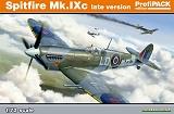 EDUARD 1/72 Supermarine Spitfire MkIXc fin de série
