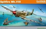 EDUARD 1/72 Supermarine Spitfire MkVIII RAAF