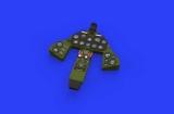 EDUARD-LOOK 1/48 Grumman F6F3