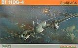 EDUARD 1/48 Messerschmitt Bf110G4
