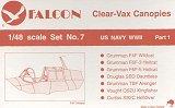 FALCON 1/48 US Navy pt. 1