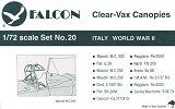 FALCON 1/72 Italie