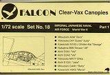 FALCON 1/72 Japon Marine Impériale pt.1