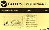 FALCON 1/72 USAAF pt. 3