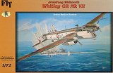 FLY 1/72 Armstrong-Whitworth Whitley GR MkVII