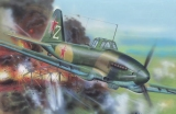 FLY 1/72 Ilyouchine IL10