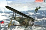 FREEDOM MODELS 1/48 Curtiss Hawk III