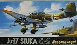 FUJIMI 1/72 Junkers Ju87G2