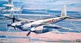 HASEGAWA 1/72 De Havilland Mosquito MkVI