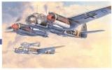 HASEGAWA 1/72 Junkers Ju88A4
