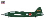 HASEGAWA 1/72 Mitsubishi G4M2A type 24