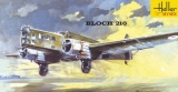 HELLER 1/72 Bloch MB210