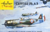 HELLER 1/72 Curtiss H75A3