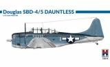 HOBBY 2000 1/72 Douglas SDB4/5 Dauntless