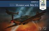 HOBBY 2000 1/72 Hawker Hurricane MkIIC