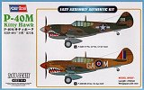 HOBBY BOSS 1/48 Curtiss P40M