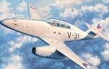 HOBBY BOSS 1/48 Messerschmitt Me262B1a / Avia CS92