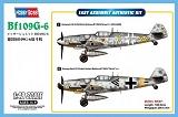 HOBBY BOSS 1/48 Messerschmitt Bf109G6
