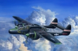 HOBBY BOSS 1/48 Northrop P61C Black Widow
