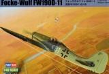 HOBBY BOSS 1/48 Focke-Wulf Fw190D11