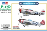 HOBBY BOSS 1/48 Republic P47D Thunderbolt