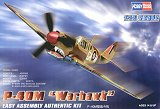HOBBY BOSS 1/72 Curtiss P40M Warhawk
