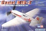 HOBBY BOSS 1/72 Mikoyan-Gurevitch MiG3