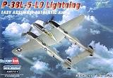HOBBY BOSS 1/72 Lockheed P38L5-LO