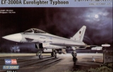 HOBBY BOSS 1/72 Eurofighter EF2000A Typhoon